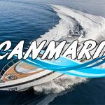 «Mangusta 94»: новинка верфи «Overmarine»