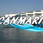 Открытие 35-ого юбилейного Каннского Фестиваля Яхт