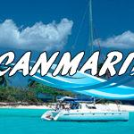 Аренда яхт на Карибских островах
