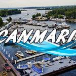 Российская ярмарка продаж яхт и катеров «Водный мир»