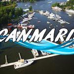 В Подмосковье на территории яхтенного порта «МРП»  завершилась ярмарка «Водный мир»
