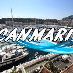 """Monaco Yacht Show 2013"": репортаж с выставки"