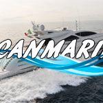 Mangusta 110. Лодка для удовольствия