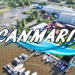 Burevestnik Group 31 мая и 1 июня открыл новый яхтенный сезон