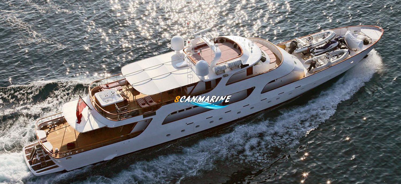 Яхты класса Sarita