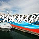 Фоторепортаж с Каннской яхтенной выставки 2013