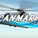 Leonardo Helicopters AW101