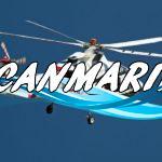 Leonardo Helicopters AW169